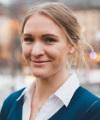 Erica Ekvall, Audionom